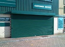 Imperial shop fronts - +44 020 8591 5099